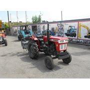 Мини трактор Yanmar YM 1600 фото