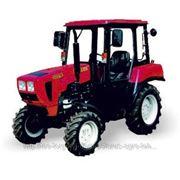 Трактор МТЗ-320.4 фото