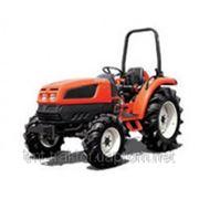Трактор 40 л.с. KIOTI EX40CR фото