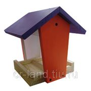 Кормушка для птиц «Кормушка» фото