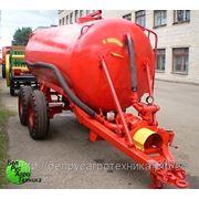 Машина для пожаротушения ПЖМ-3 фото