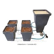 Гидропонная система WaterPack ACS HW GHE фото