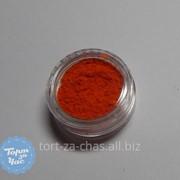 Краситель пищевой Цветочная пыльца Кеноварь, код 43 фото