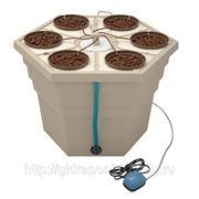 Установка для гидропоники EcoGrower Max GHE фото