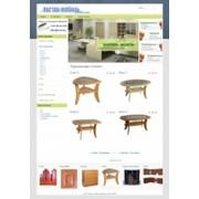 Официальный интернет-сайт Частного производственного унитарного предприятия Кортекс-мебель фото