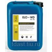 Elo-WD (щелочной концентрат PH 14.0) моющее средство фото
