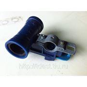Кран молочный АДМ-51.050 (Dy25) фото