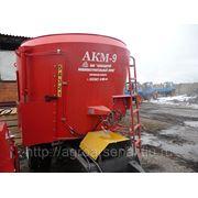 Агрегат кормовой многофункциональный АКМ фото