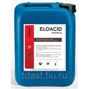 EloAcid (кислота PH 1,5) моющее средство фото