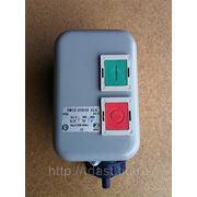 Ящик управления АДМ 25.100 фото