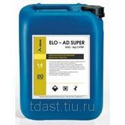 Elo-AD Super (щелочной концентрат PH 14.0) моющее средство фото
