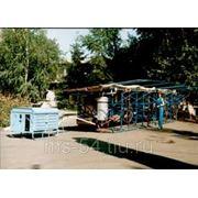 Универсальная доильная станция УДС-3Б фото