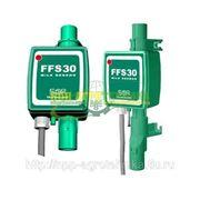 Датчик молока FFS30C 24V (зеленый) фото