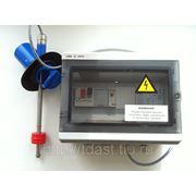 Блок управления АДМ-25.210 фото