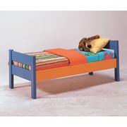 Кровать детская. Исп.1 фото