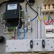 Проектирование энергоснабжения