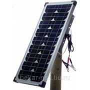 Солнечная панель OLLI120B/180B/250B+ фото