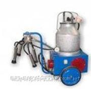 Индивидуальный доильный аппарат АИД-1-01 фото