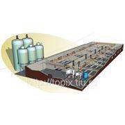 Жидкое кормление свиней - оборудование, поставка, монтаж, сервис. фото