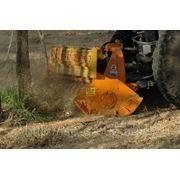 Мульчер для трактора МТЗ 1221 фото