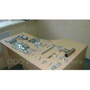 Монтажный комплект для стойлового оборудования фото