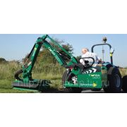 Косилка для мини трактора Twiga 3000 фото
