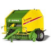 Рулонный пресс SIPMA PS 1510 FARMA фото