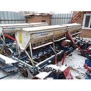 Сеялка зерновая сзп -3.6 2007 г