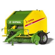 Рулонный пресс-подборщик SIPMA PS 1510 / FARMA фото