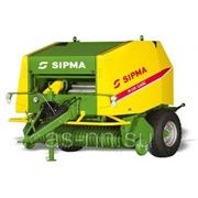 Рулонный пресс SIPMA PS 1210 CLASSIC фото