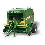 Рулонный пресс SIPMA PS 1312 POWER CUT фото