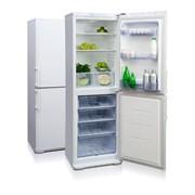 Однокомпресорный холодильник с механическим управлением Бирюса 131 KLA фото