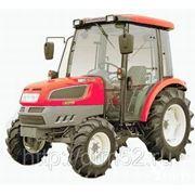 Мини-трактор EX35 KIOTI фото