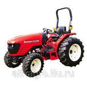Трактор Branson 4520 R фото