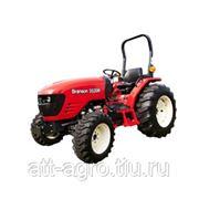 Садовый трактор Branson 3620 R фото