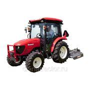 Мини трактор Branson 3620CX фото