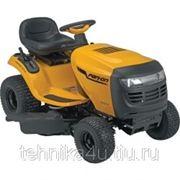 Садовый трактор Parton PA20H42LT фото