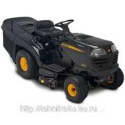 Мини-трактор Partner P13597HRB фото