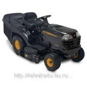 Мини-трактор Partner P185107HRB фото