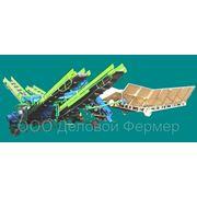 Пункт картофелесортировальный КСП-15Б фото