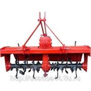 Почвофреза приводная 1GN-100, захват 100 см. на минитрактора от 16 до 18 л. с. фото