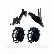 Универсальный комплект навесного оборудования MTD фото