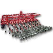 Культиватор навесной для сплошной обработки почвы КНС-4,0 фото
