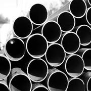 Трубы стальные бесшовные для топливо- и маслопроводов фото