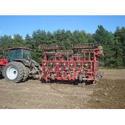 Культиватор для сплошной обработки почвы КПМ - 16 фото