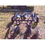 Культиватор-окучник (ОСМ-53225-1) фото