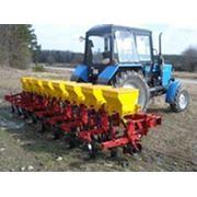 Культиватор навесной для междурядной обработки почвы КРН-5,6 фото