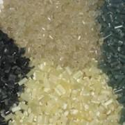 Услуги дробления всех видов полимеров(ящик,труба,литник) фото