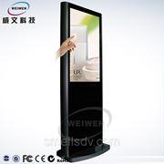"""55"""" Сенсорный интерактивный киоск с LED-дисплеем фото"""