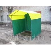 Палатка торговая, разборная «Домик» 1,9 x 1,9 фото